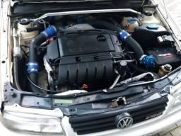 Passat exclusic vr6 turbo