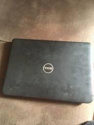 Carcaça notebook Dell inspiron 3421