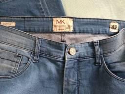 Calça jeans Makenji masculina