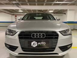 Audi A4 2.0 16v Tfsi Multitronic 180cv