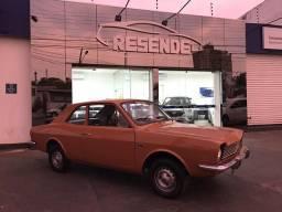 Corcel 1975/1975 gasolina