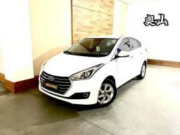 Hyundai - Hb 20 Sedan 1.6 Premium automático ano 2018 baixo km
