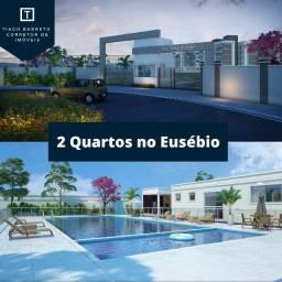 More no melhor do Eusébio/Eco Way/Documentação Grátis/Entrada Facilitada