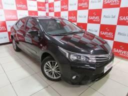 Toyota Corolla XEI 2.0 Aut. Só DF, revisões em dia, pouco rodado. Confira!!!