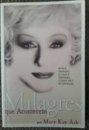 Livro: Milagres que Acontecem