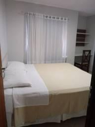 Temporada - Apartamento com 1 quarto, em Cabo Branco a 180m da praia