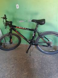 <br>Bicicleta Houston Aro 26