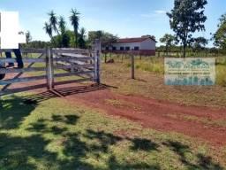 Fazenda 224 Hect para Pecuária e Piscicultura há 18 km de Várzea Grande