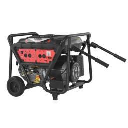 Super promoção gerador de energia Gamma a gasolina 7.500VE