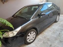 C4 Pallas 2010 Automático - Completo