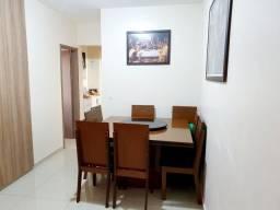 Apartamento Mobiliado em Cáceres - MT!