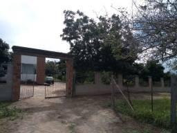 Fazenda com casa em Itaberaba