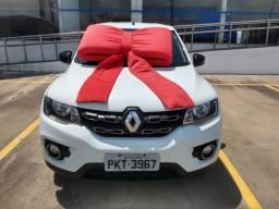 Renault Kwid 1.0 Intense - 2017/2018