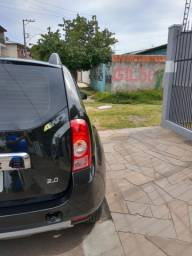 Renault Duster 4WD 2.0