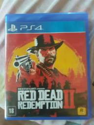 Red dead redemptiom 2 ps4