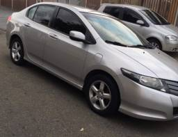 Carro Honda City 1.5 Flex