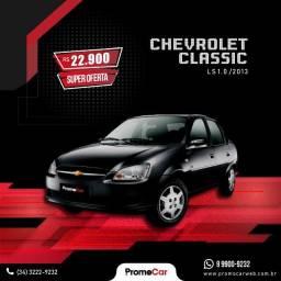 Chevrolet- classic Ls 1.0