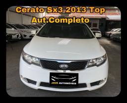 Cerato Sx3 Top Aut - 2013