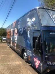 Ônibus Busscar Panorâmico DD 2000/00