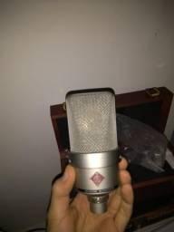 Microfone Condensador Neuman 105