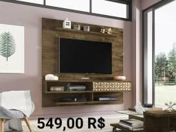 Painel Ares p/ TV até 60 Polegadas