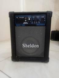 Amplificador Sheldon (caixa de som)