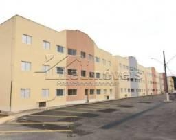 Apartamento à venda com 2 dormitórios em Jardim santa esmeralda, Hortolândia cod:AP0719