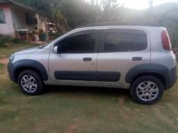 Vendo Fiat Uno Vivace - 2012
