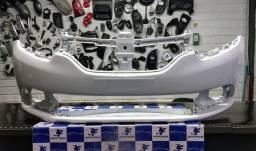 Parachoque Dianteiro Renault Sandero 2015 Original Usado