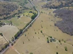 Fazenda 12 Alqueires | Inhumas | 60 km Goiânia | Terra plana