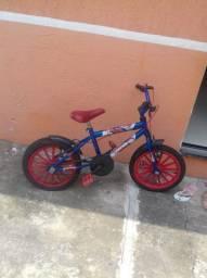 Bicicletas infantil menino