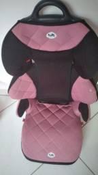 Cadeira de auto style indicado para criança à  partir de 15 a 36kg