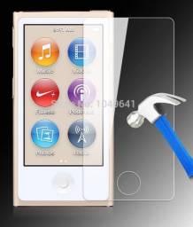 Película de vidro para IPod Nano 7 Apple