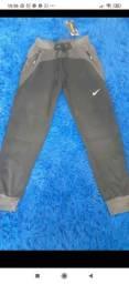 Casacos e calças