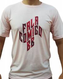Camisas 100% Poliéster ENTREGA GRÁTIS
