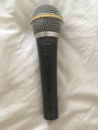 Microfone dinâmico MrMix mr58A