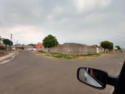 Terreno+casa+área para comércio