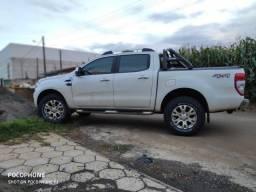 Ford Ranger 3.2 Aut. Diesel. 4x4. Poquissimos KM