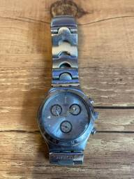 Relógio Swatch Irony Blue