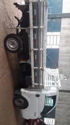 Vendo ou troca por caminhonete a diesel