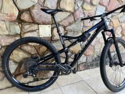 Specialized Camber L 12v - 2018 c/ NF