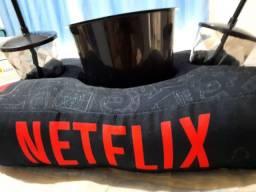 Almofada Netflix Nova
