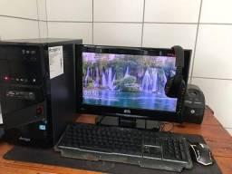 Computador core i5 Usado
