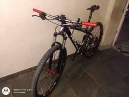Bike venzo aro 29 usada