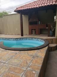 360m Varanda gourmet, piscina - ac permuta