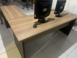 Vendo Mesa para escritório