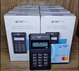Maquininha de cartão de credito
