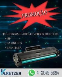 Toner HP CF283A Compatível Premium