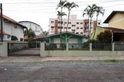 Terreno com Casa em Joinville / SC