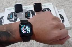 Relógio inteligente Y68 (D20)